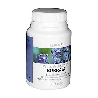 Borage 100 softgels