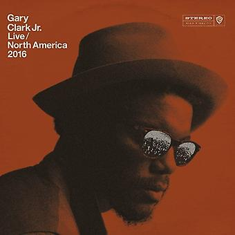 Gary Clark Jr. - Live North America 2016 [CD] USA import