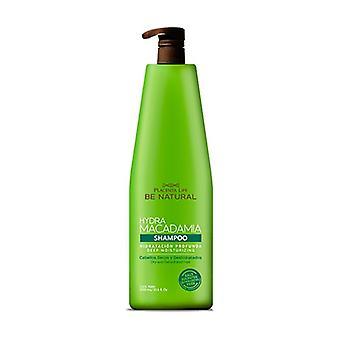 HYDRA MACADAMIA Shampoo 1000 ml