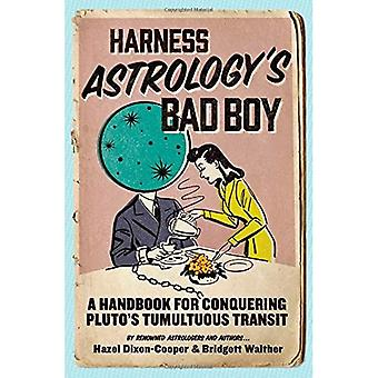 Harness Astrology's Bad Boy: A Handbook for Conquering Pluto's Tumultuous Transit