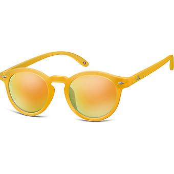 "Sunglasses Unisex yellow (""ms28d"")"