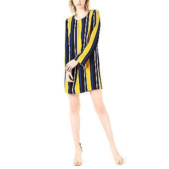 Bar III   Striped Sheath Dress
