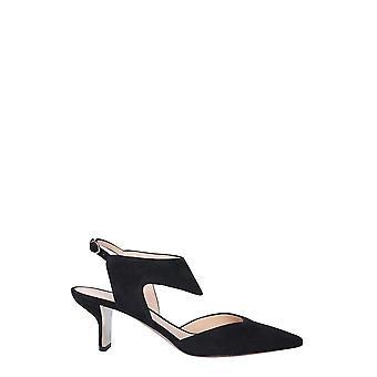 Nicholas Kirkwood 906a14sls1n99 Femmes-apos;s Sandales en cuir noir