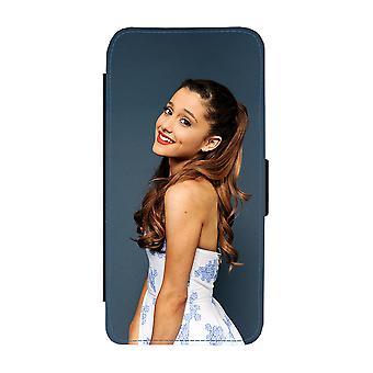 Ariana Grande Samsung Galaxy S9 Plånboksfodral