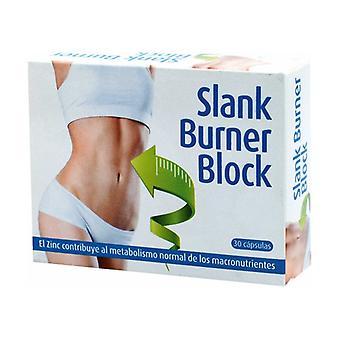 Reddir Slank Burner Block 30 kapselia