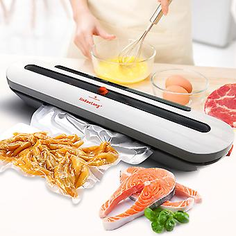 Electric Vacuum Sealer Packaging Machine For Home Kitchen Commercial Vacuum Food Sealing