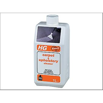 HG 95 Carpet & Upholstery Cleaner 1L