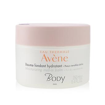 Fusion hydratante en baume pour le corps pour la peau sèche sensible 254955 250ml/8.4oz