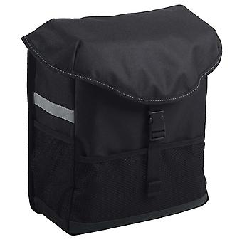7-series bike bag 10 L Black