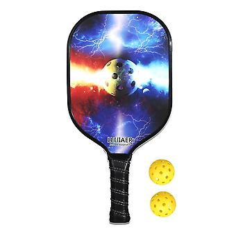 ألياف الكربون مضارب الكربون الألياف pickleball كرة المضرب الرياضية الرياضة