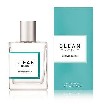 Clean Classic Shower Fresh Edp 60ml