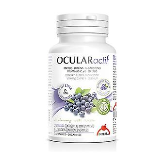 Ocular Actif Ocular Protection 45 capsules