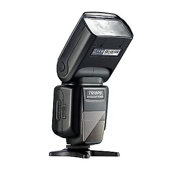 Triopo TR-985 TTL High Speed Flash Speedlite für Canon DSLR Kameras