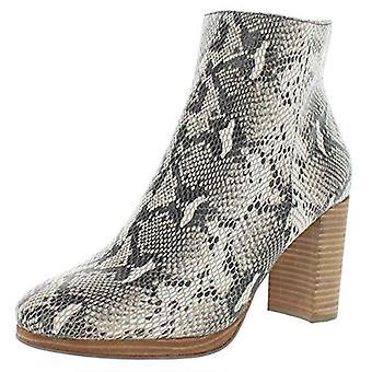 الأمريكية Rag Womens Hayes : أحذية جلدية