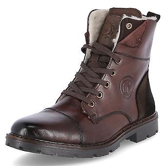 Rieker 3213325 universaalit talvi miesten kengät