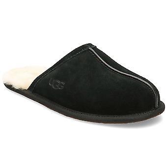 UGG Scuff 1101111MBLK kotiin ympäri vuoden miesten kengät