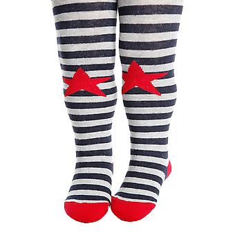 Stripete Tights For Babyer