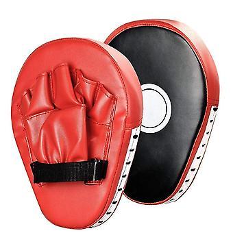 Kick Boxing Punch Target Pad 2pcs