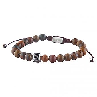 Bracelet Homme Geographical Norway  315053 - MARRON