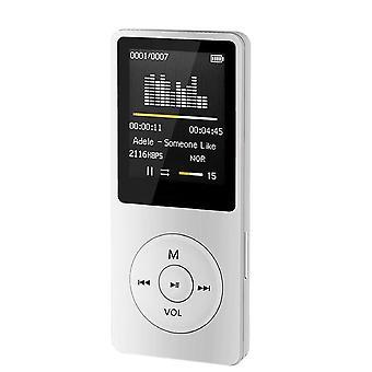 Portable Mp3 Player, Lcd Screen, Fm Radio, Video Games, Movie Walkman