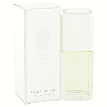 JESSICA Mc CLINTOCK by Jessica McClintock Eau De Parfum Spray 1.7 oz / 50 ml (Women)