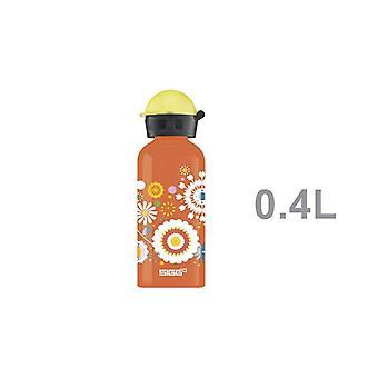 Sigg Drinker Flowers - 0.4l