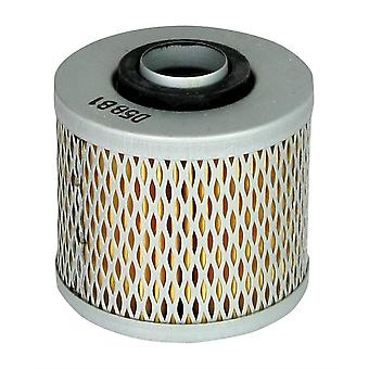Filtrex Paper Oil Filter - #018