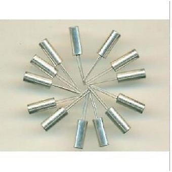 Lot 10 Pcs 16.000 Mhz 16 Mhz Crystal Hc-49/s Low Profile 16mhz
