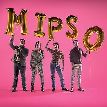 Mipso - Mipso [Vinyl] USA import