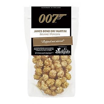 007 الجافة مارتيني الفشار