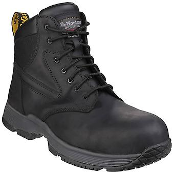 Dr martens corvid composite safety boots mens
