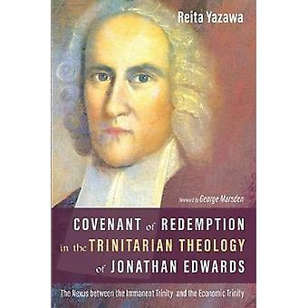 Covenant of Redemption in the Trinitarian Theology of Jonathan Edward