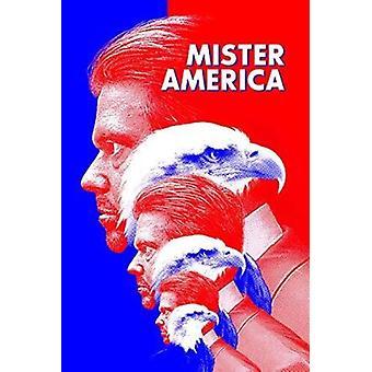 Mister America [DVD] USA import