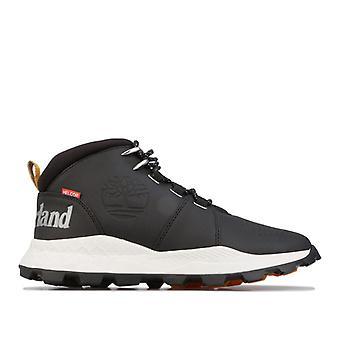 Timberland Brooklyn City Mid Boots i svart