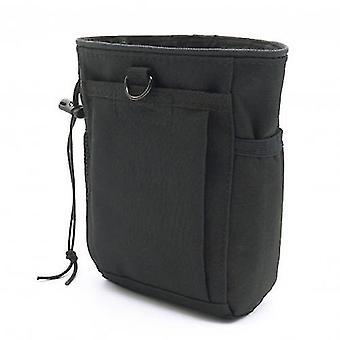 Men Outdoor- Tactical Waist, Fanny Pack Pouch Belt, Gear Gadget Bag