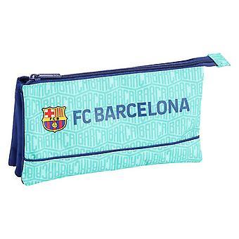 Holdall F.C. Barcelona Turquoise