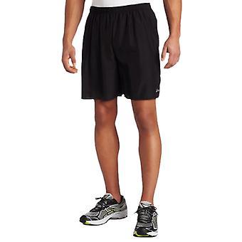 Asics Men Core Pocketed Short