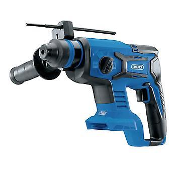 Draper Tools Brushless SDS Hammer D20 20 V