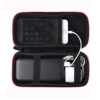 New Eva Hard Portable Bag Travel Case For Sense Power Cover Portable Battery