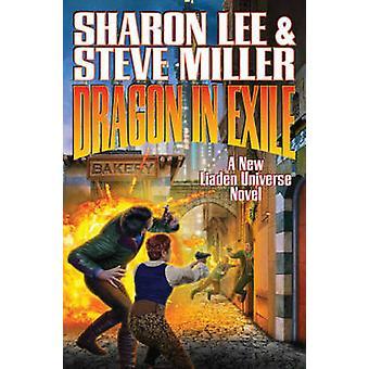 Dragon in Exile 18 Liaden Universer