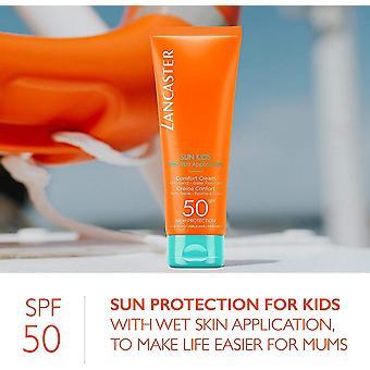 Lancaster Sun Kids Comfort Cream SPF50 pour enfants,125ml