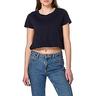 LTB Jeans Talogi T-Shirt, Navy Blazer 12115, XL Women