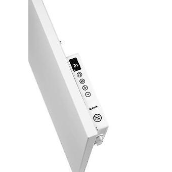 Eurom Mon Soleil 601 Wi-Fi is a fully frameless 600 Watt heater
