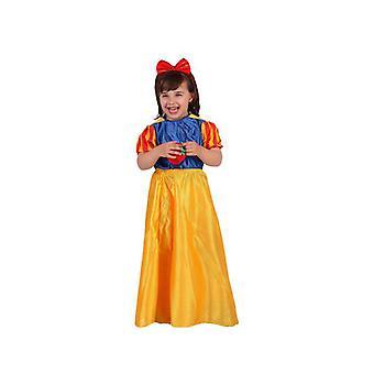 Costume pour enfants Princesse des neiges