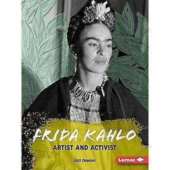 Frida Kahlo by Matt Doeden