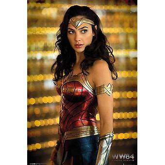 Wonder Woman 1984 Soolojuliste
