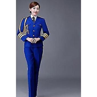 Ehrengarde-Studentenuniform