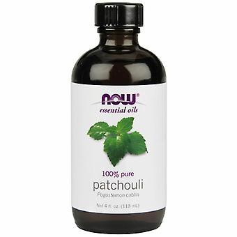 Now Foods Patchouli Oil, 4 OZ
