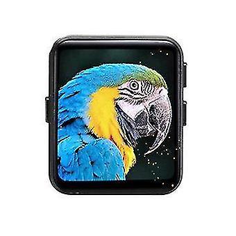 GERUIDA K1 32GB bluetooth 5.0 MP3 2.5D IPS HD Full Srceen Lossless Music Player