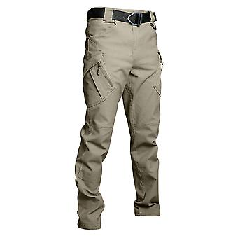 Pantalon multi-poche Relaxed Fit Cargo Homme's